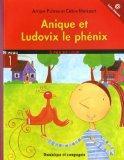NIV.1-ANIQUE ET LUDOVIX LE PHENIX