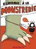 bienvenue  la monstrerie