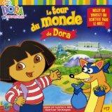 TOUR DU MONDE DE DORA + BRACELET