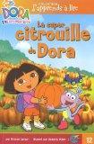 La Super Citrouille De Dora