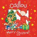 Caillou : Merry Christmas!