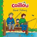 Caillou : And the Big Slide
