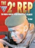 2E Rep French Foreign Legion Paratroopers