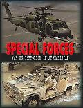 Special Forces in Afghanistan 2001-2003 War Against Terrorism