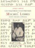 Les traverses thiopiennes de Michel Leiris : Amour, possession, ethnologie