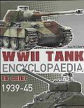 Encyclopaedia Of Afvs Of Wwii Tanks