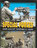 Special Forces in Iraq War Against Saddam Hussein