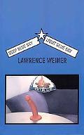 Lawrence Weiner: Deep Blue Sky/Light Blue Sky