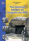German Batterie at Longues-Sur-Mer