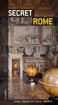 Secret Rome, 2nd