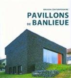 Pavillons de banlieue (French Edition)
