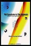160 Questions on the Kabbalah Introduction to Terms And Concepts of the Kabbalah