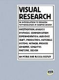 Visual Research An Introduction to Research Methodologies