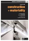Basics Architecture: Construction & Materiality