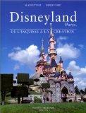 Disneyland Paris : De l'esquisse  la cration