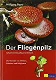 Der Fliegenpilz: Geheimnisvoll, giftig und heilsam - Die Wurzeln von Mythen, Märchen und Rel...