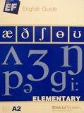 EF English Guide: Elementary A2 (EF English Guide)