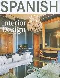 Spanish Interior Design