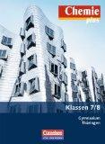 Chemie plus 7./8. Schuljahr. Schlerbuch Gymnasium Thringen