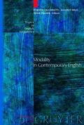 Modality in Contemporary English