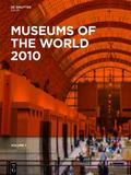 Museums of the World : [Print + EBookPLUS]