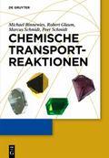 Chemische Transportreaktionen