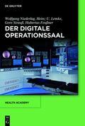 Digitale Operationssaal