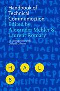 Handbook of Technical Communication