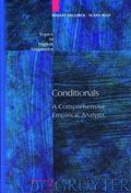 Conditionals : A Comprehensive Empirical Analysis