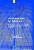 Transformationen des Religiösen : Performativität und Textualität im geistlichen Spiel