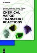Chemical Vapour Transport Reactions