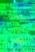 Websprache. net : Sprache und Kommunikation im Internet
