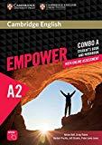 Cambridge English Empower Elementary (A2) Combo A
