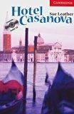 Hotel Casanova. Buch und CD