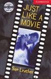Just like a Movie. Buch und CD