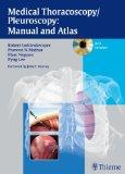 Medical Thoracoscopy/Pleuroscopy: Manual and Atlas