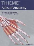 General Anatomy and Musculoskeletal System: Thieme Atlas of Anatomy