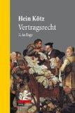 Vertragsrecht (German Edition)