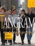Tangram: Deutsch als Fremdsprache - Rosa-Maria Dallapiazza - Paperback - German Edition