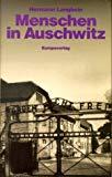 Menschen in Auschwitz.