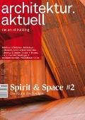 11/2009 (Zeitschrift architektur.aktuell) (German and English Edition)