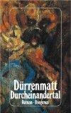 Durcheinandertal: Roman (German Edition)