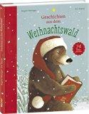 Geschichten aus dem Weihnachtswald (German Edition)