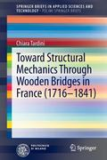 From the Rule of Thumb to the Beginning of Structural Mechanics in France