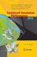 Sustained Simulation Performance 2013 : Proceedings of the Joint Workshop on Sustained Simul...