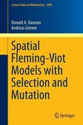 Spatial Fleming-Viot Models with Selection and Mutation