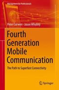 Fourth Generation Mobile Communication : The Path to Superfast Connectivity