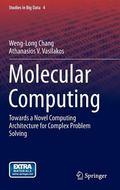 Molecular Computing: Towards a Novel Computing Architecture for Complex Problem Solving (Stu...