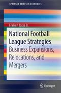 National Football Strategies : Business Expansions, Relocations, and Mergers