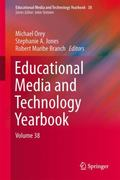 Educational Media and Technology Yearbook : Volume 38